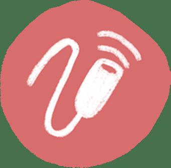 sensor icoon